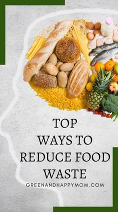 Reducing food waste is not only great for your wallet, but it also reduces your carbon footprint. Can you think about all the energy that is invested in producing, harvesting, and transporting crops before they end up on your plate? Reduce food waste tips, Reduce food waste campaigns, Reduce food waste infographic. Going Zero Waste, Large Fridge, Waste Reduction, Reduce Waste, Make Good Choices, Cooking Tips, Food Tips, Food Waste, Natural Cleaning Products