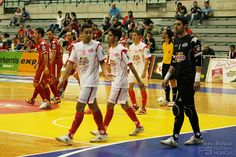 Equipos #ElPozo Ciudad de Murcia  #ElPozo Murcia Ginés Rubio @grl48
