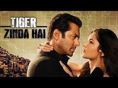 Tiger Zinda Hai Official Trailer | Salman Khan Katrina Kaif  Duration: 2:21.