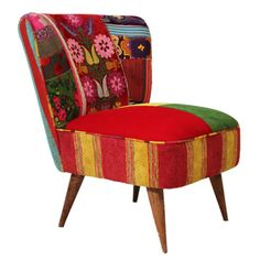 I need two of these chairs in my life...