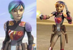 Sabine Wren - Star Wars Rebels Wiki - Wikia