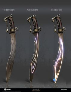 Isu - First Civilization Anime Weapons, Sci Fi Weapons, Weapon Concept Art, Fantasy Armor, Fantasy Weapons, Medieval Fantasy, Final Fantasy, Arte Assassins Creed, Assassins Creed Odyssey