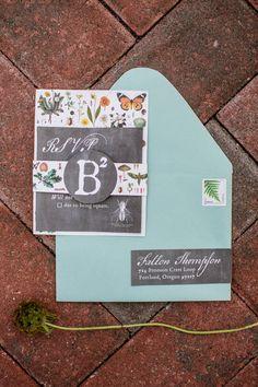 フリル - http://www.izzyhudgins.com/の写真 - http://ruffledblog.com/bohemian-wedding-inspiration-with-a-botanical-twist/ |フリル