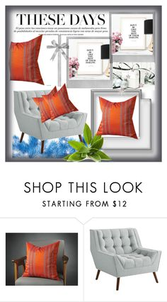 """""""ModernHouseBoutique  49"""" by k-lole ❤ liked on Polyvore featuring interior, interiors, interior design, home, home decor, interior decorating, Pier 1 Imports, Polaroid and modern"""