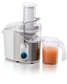 Eleccio de Vida Juice Extractor  http://www.taurusappliances.co.za/products/eleccio-de-vida-juice-extractor-925800