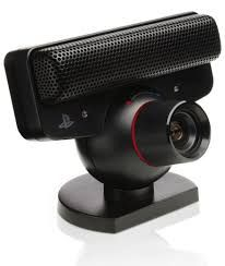 The webcam is used to record videos or to take a photo for your profile photo.