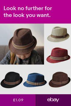 0795268e5f8 Hats Clothes Shoes   Accessories  ebay