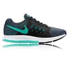 Tênis Nike Air Pegasus+ 27 W | Tênis academia, Nike air