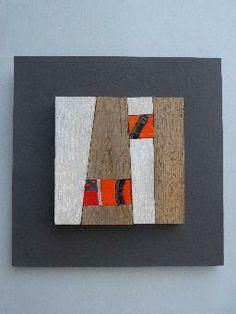 Mosaic and Co | Ligne de bois