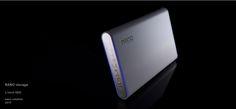 noble design | product design | design studio | 3.5inch HDD case | nano storage | nano solution | computer accessory