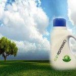 Ammorbidente naturale fatto in casa, semplice, veloce ed ecologico.