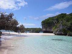 Ile des Pins - New Caledonia - hope to come back there soon
