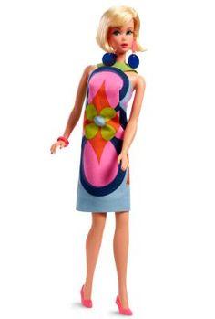 50th Anniversary Barbie™ Fair Hair Set | The Barbie Collection