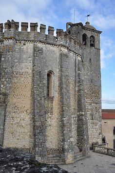 Convent de Crist, Tomar Portugal