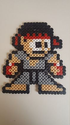 Check out this item in my Etsy shop https://www.etsy.com/uk/listing/482884569/ryu-street-fighter-magnet
