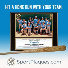 We know there have been a lot of baseball and softball championships going on the past couple weeks and oh what fun! Hit your own home run with the team with these photo plaques that will keep their memories preserved for years to come. Choose your size and style and we'll come up with a custom design of your approval. #MemoriesToCherish #ChampionshipGame #TournamentTime #TeamPlaque #PhotoPlaques #StateGame Team Photos, Sports Photos, Softball, Soccer, Award Plaques, State Game, Sports Awards, Championship Game, Couple Weeks