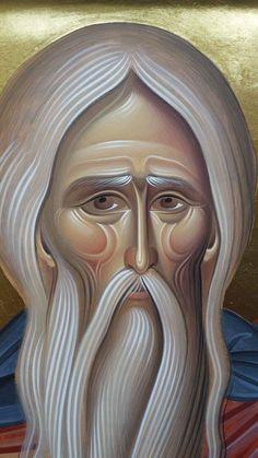 Orthodox Icons, Color Pallets, Saints, Religion, Painting, Art, Santos, Art Background, Color Palettes
