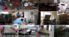 Some of our moving steps in Abraaj Capital Group removal ...