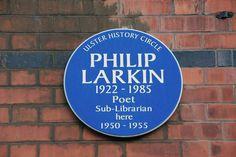 The Best Philip Larkin Poems Everyone Should Read