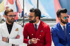 5 Tricks For An Attractive Business Look