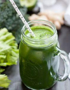 Smoothie minceur : découvrez nos recettes de smoothies minceur qui mixent fruits et légumes verts...