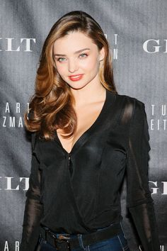 #MirandaKerr attends the #5050bootcamp  @Gilt.com.com.com event #20yearsof5050