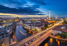 http://meettotravel.com/actualites/top-10-lieux-passer-nouvel-an-inoubliable #Berlin #Nuit