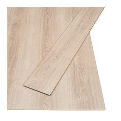 TUNDRA Laminaat - IKEA Ikea, Hardwood Floors, Flooring, Montage, Products, Floor Covering, Rome, Simple, Wood Floor Tiles