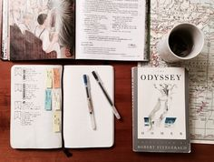 ~Aesthetics~ | 25 Studying Photos That Will Make You Want To Get Your Shit Together