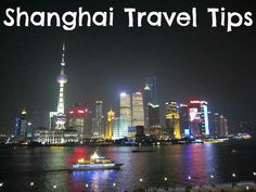 Things to Do in Shanghai, China: http://www.ytravelblog.com/things-to-do-in-shanghai/
