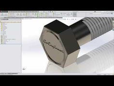 SOLIDWORKS - Using the Ctrl Key to Speed Up SOLIDWORKS Modeling