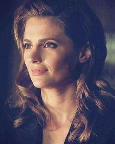 Detective Kate Beckett #Castle