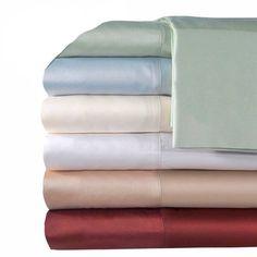 500 Thread Count 100% Egyptian Cotton Sheet Set – Adley & Company Inc.