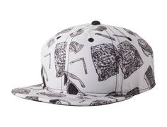 Back To Steeze Snapback Cap by NEFF