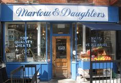 Marlow & Daughters - NYC - Top Quality Meats