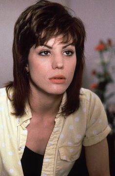 "Joan in movie ""Light of day"" (1987)"