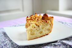 collecting memories: Apple Pie (Low-Fat)