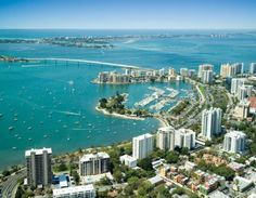 Sarasota, Florida | Hometown of CAP Brand Marketing (www.CAPBrandMarketing.com), an advertising, public relations (PR), marketing and branding agency.