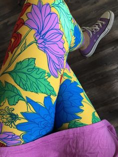 LuLaRoe #Leggings <3