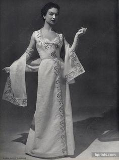 Jeanne Lanvin 1954