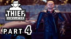 THIEF SIMULATOR Gameplay Walkthrough Part 4 – NEW NEIGHBORHOOD Thief Simulator, The Neighbourhood, Fictional Characters, Fantasy Characters, The Neighborhood