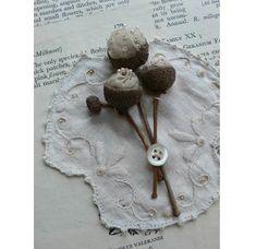 Необыкновенная магия работ британской мастерицы Christine Kelly - Ярмарка Мастеров - ручная работа, handmade