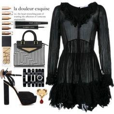 Better in Black