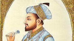 #ShaJahan #TajMahal  Construyó el Taj Mahal en India