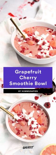 They're not just a stand-alone fruit you drizzle with honey.  #greatist https://greatist.com/eat/grapefruit-recipes