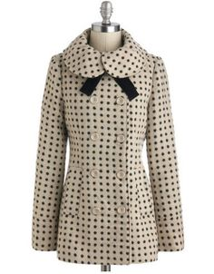 Oh So Lovely Vintage: Polka dots galore!