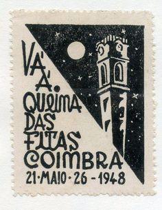 Queima das Fitas de COIMBRA 1948