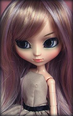 Anys (Pullip Banshee) | Flickr - Photo Sharing!