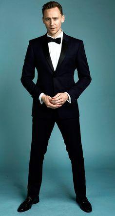 Tom Hiddleston photographed by Jonathan Birch at BAFTA TV 2016. Full size image: http://tom-hiddleston.com/gallery/albums/Photos/Photoshoots/2016/Session%2014/003.jpg Source: tom-hiddleston.com