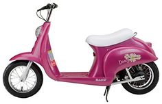 Razor Pocket Mod Electric Scooter Daisy Pink *** Continue to the product at the image link.